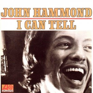 John Hammond - I Can Tell (1992)