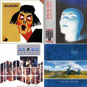 Barclay James Harvest - Collection (1970-2013)