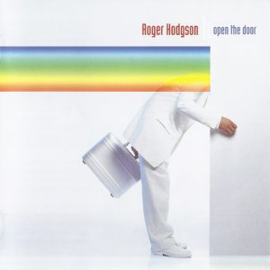 Roger Hodgson (ex-Supertramp) - Open The Door (2000)