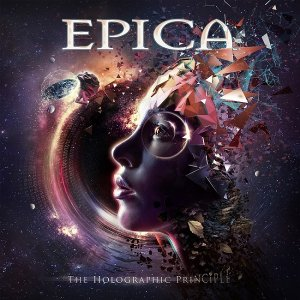 Epica - The Holographic Principle (2016) [HDTracks]