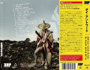 Die Antwoord - Mount Ninji And Da Nice Time Kid [Japanese Edition] (2016)