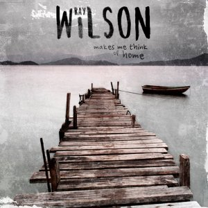 Ray Wilson - Makes Me Think of Home (2016)