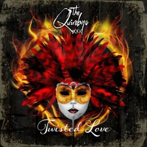The Quireboys - Twisted Love (2016)