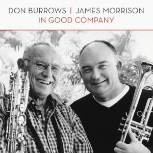 Don Burrows, James Morrison - In Good Company (2015) [HDTracks]