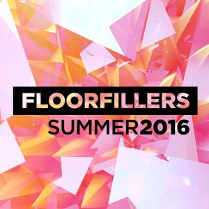 VA - Floorfillers Summer 2016 (2016)