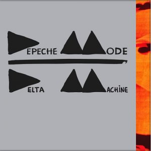 Depeche Mode - Delta Machine (2014)
