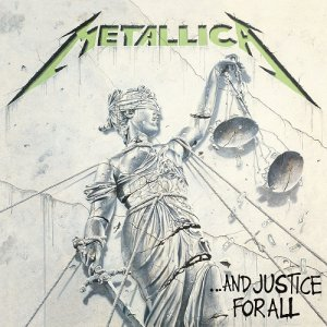 Metallica - ...And Justice For All (1988) [2016  Remastered]