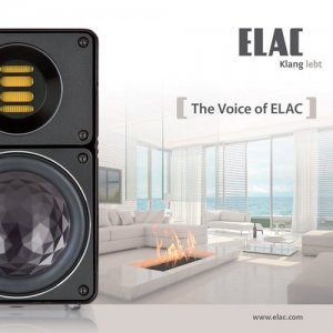 VA - The Voice Of ELAC (2015)