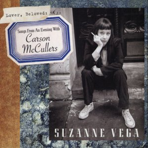 Suzanne Vega - Lover, Beloved: Songs from an Evening with Carson McCullers (2016)