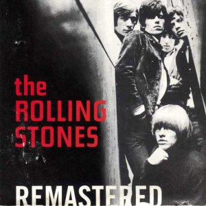 The Rolling Stones - Remastered (Promotion) (2002) [SACD]