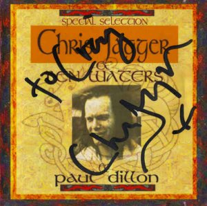 Chris Jagger, Ben Waters & Paul Dillon - Special Selection (2004)