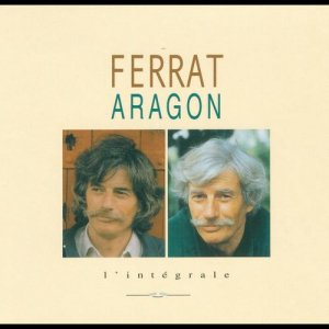 Jean Ferrat - Ferrat Chante Aragon: L'integrale [2CD] (1995)