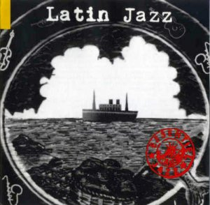 VA - Latin Jazz (1994)