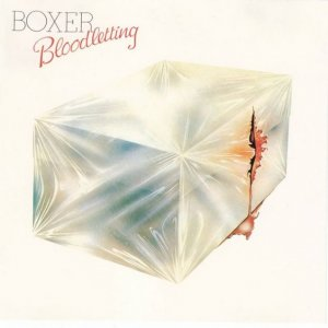 Boxer - Bloodletting (1976)
