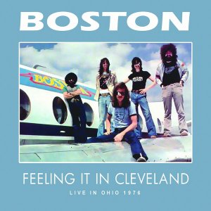 Boston - More Than A Feeling (1976)