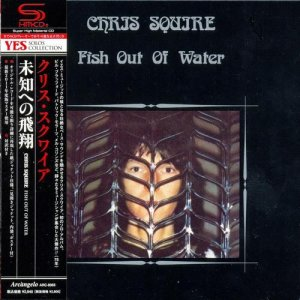 Chris Squire - Fish Out Of Water (1975)