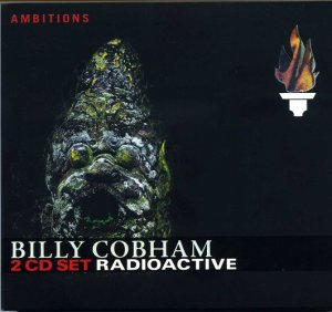 Billy Cobham - Radioactive (2005)