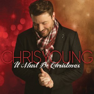 Chris Young - It Must Be Christmas (2016)