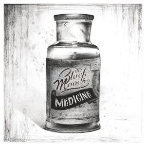 The Black Moods - Medicine (2016)