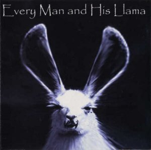 Every Man And His Llama - Bigger Than Frogs (2000)