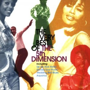 The 5th Dimension - The Very Best Of [Remastered] (1999)