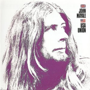 John Mayall - USA Union (2003)