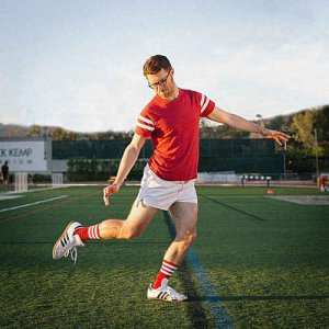Vulfpeck - The Beautiful Game (2016)