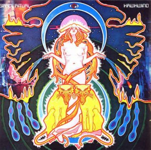 Hawkwind - Space Ritual (1973) [Remastered Collector's Edition 2013]