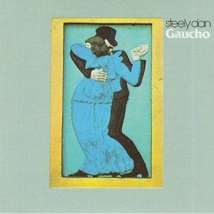 Steely Dan - Gaucho (Early Press) (1980)
