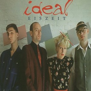 Ideal - Eiszeit (1996)