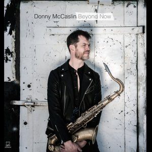 Donny McCaslin - Beyond Now (2016)