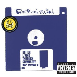 Fatboy Slim - Better Living Through Chemistry (20th Anniversary Edition) (2CD) (2016)