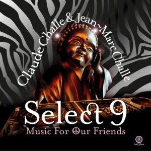 VA - Select: 9 Music For Our Friends (2016)