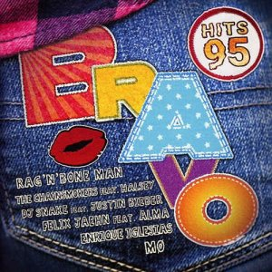 VA -Bravo Hits 95 [2CD] (2016)