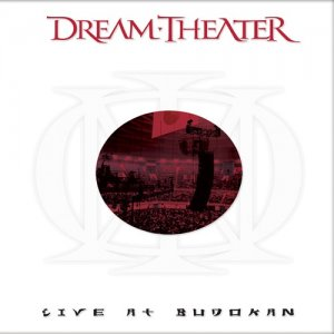 Dream Theater - Live at Budokan 2004 (2011)