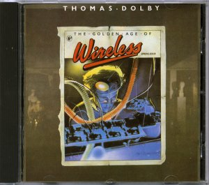 Thomas Dolby - The Golden Age Of Wireless (1982)