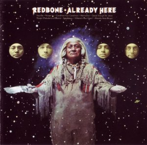 Redbone - Already Here (1972)