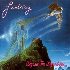 Fantasy - Beyond The Beyond (1974)