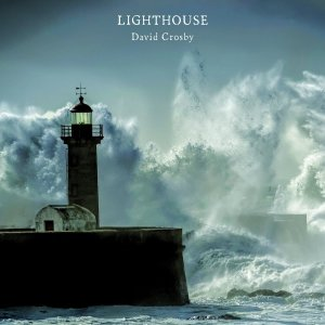 David Crosby - Lighthouse (2016) (HDtracks)