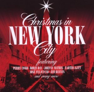 VA - Christmas In New York City (2009)