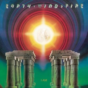 Earth, Wind & Fire - I Am (2004)