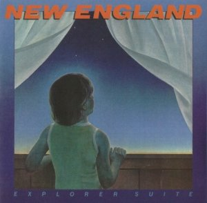 New England - Explorer Suite (1980)