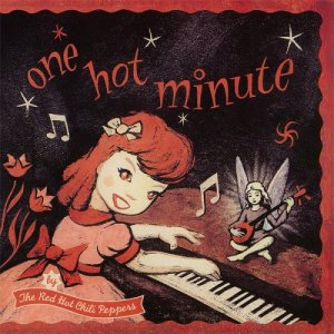 Red Hot Chili Peppers - One Hot Minute [HD Tracks] (1995) [2015  Remastered]