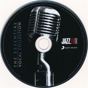 VA - Jazz FM91: The Essential Vocal Collection (2014)