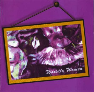VA - Worldly Women (2005)