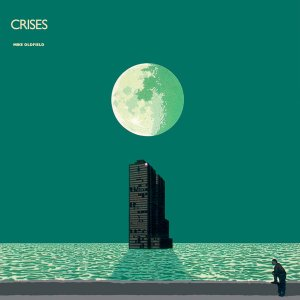 Mike Oldfield - Crises (Early Press) (1983)