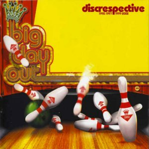 VA - Big Day Out: Discrespective 1992-1997 / 1999-2002 [3CD Box] (2002)