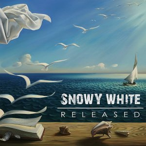 Snowy White - Released (2016)