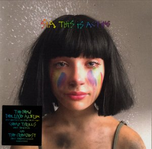 Sia - This Is Acting (Deluxe Version) (2016)