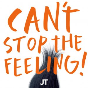 Justin Timberlake - Can't Stop The Feeling (Single) (2016)
